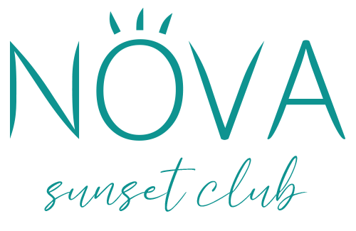 logo Nova Sunset Club